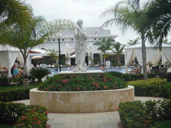 Luxury Bahia Principe Esmeralda Don Pablo Collection: super cuidado todo