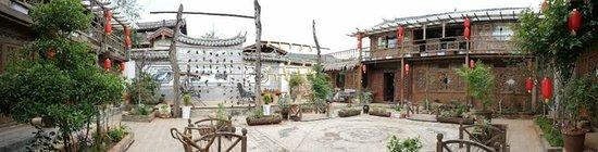 Baisha Holiday Resort Lijiang : Lijiang Baisha Holiday Resort