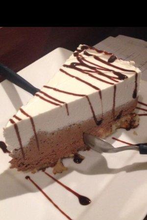 Libelula Coffee Shop: Dessert