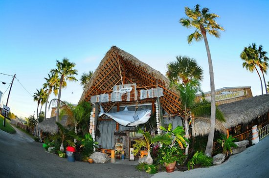 Port Aransas Restaurant Reviews