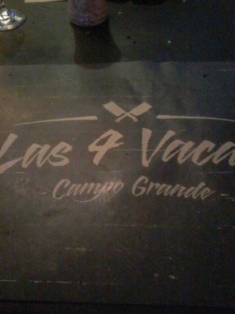 写真Las 4Vacas枚