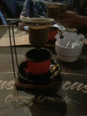 Photo of Steakhouse Las 4Vacas at Rua Euclides Da Cunha 884, Campo Grande 79020-230, Brazil