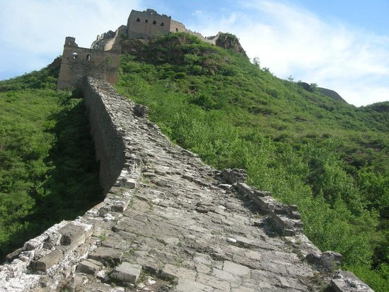 Beijing Impression Tours : jinshanling great wall