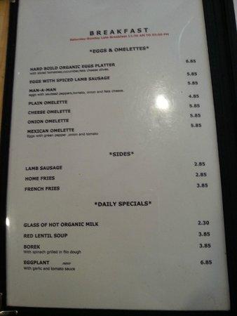 Kofte Piyaz Restaurant