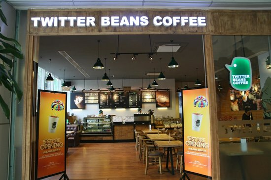 Twitter Beans Coffee