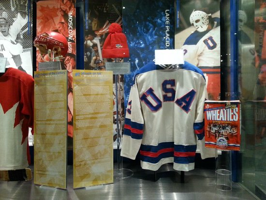 Hockey Hall of Fame: Do you believe in Miracles