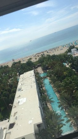National Hotel Miami Beach: Our View