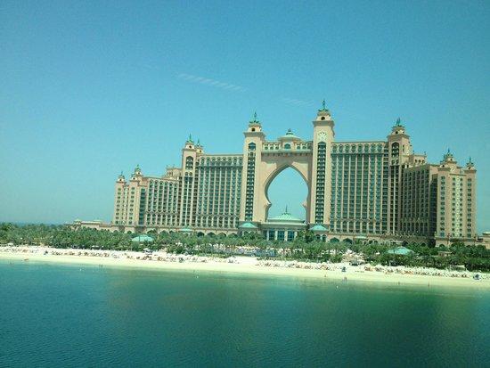 Atlantis, The Palm: ATLANTIS THE PALM