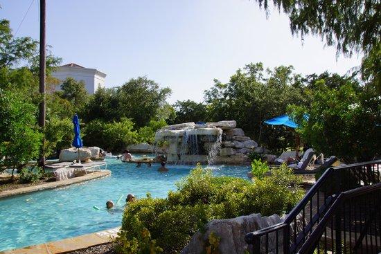 La Cantera Resort & Spa: Great pools