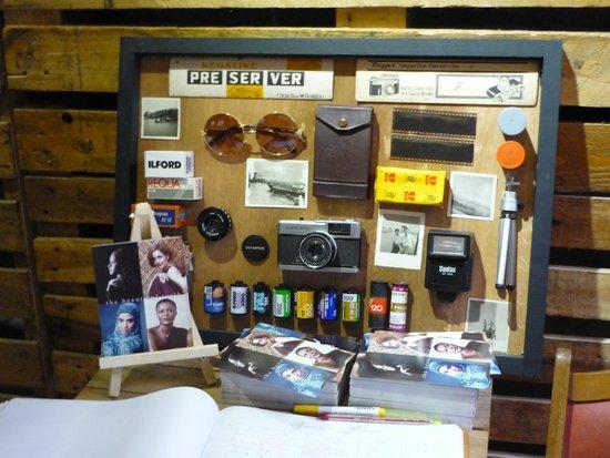 The Camera Museum: Nice exhibit