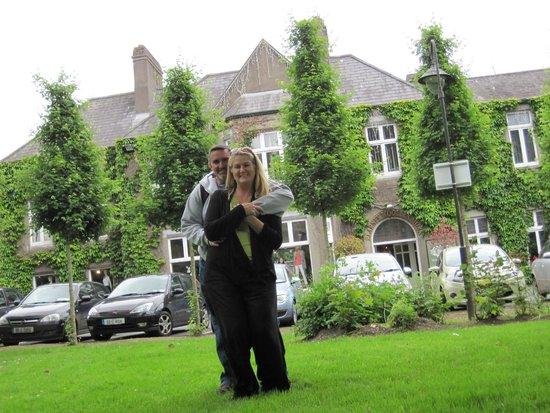 eCoach Shore Tours: Blarney Mills