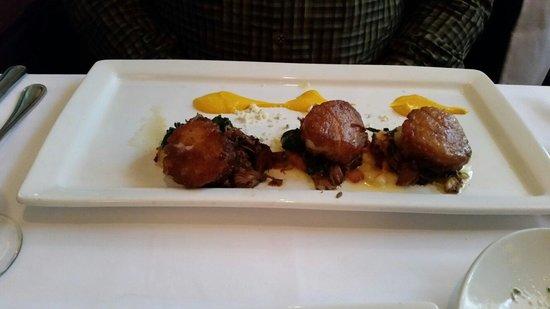 The Brooklyn Seafood Steak & Oyster House : Yummy
