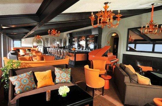 Orange Hill Restaurant Lounge