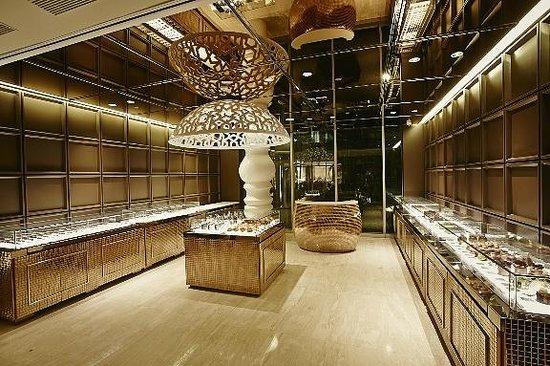 Hotel Indonesia Kempinski: Sweet Boutique