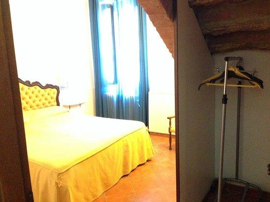 Agriturismo Il Poggiarello : Bedroom