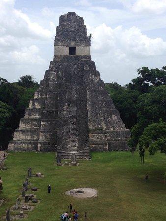 Belize Nature Travel: Tikal!