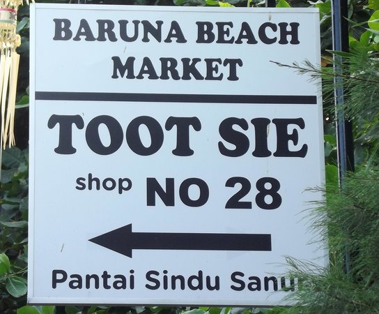 Baruna Beach Markets