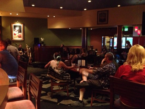 Monroe's Lounge: A variety of live entertainment each week