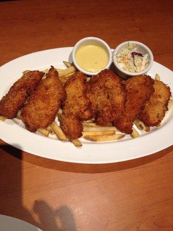 Tony Roma's : Chicken