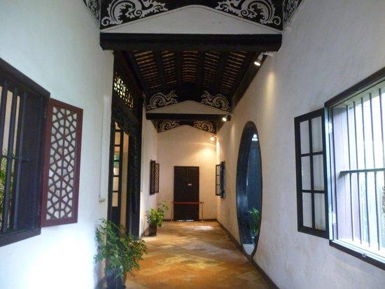 Mandarin's House: Mandarin's House