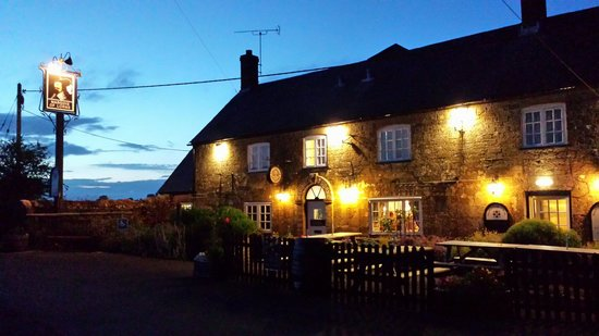 The Marquis of Lorne, Nettlecombe, Dorset