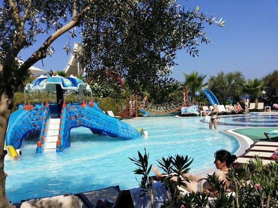 Pine Bay Holiday Resort: Kinder Pool