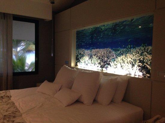 Paradisus Punta Cana Resort: Royal service room