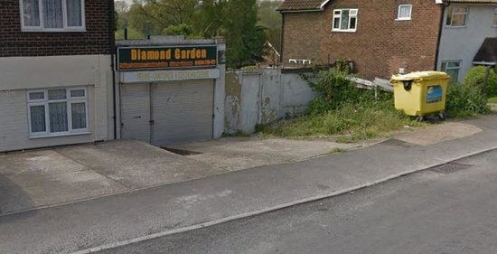 Diamond Garden Chinese Takeaway