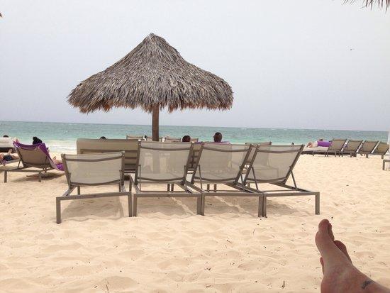 Paradisus Punta Cana Resort: Perfection at Paradisus