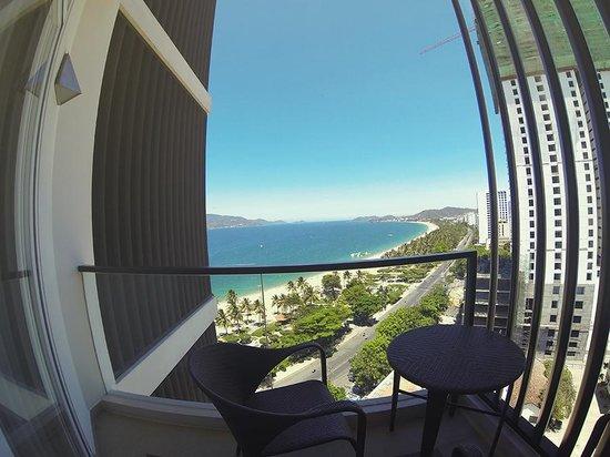 Novotel Nha Trang : Beautiful view