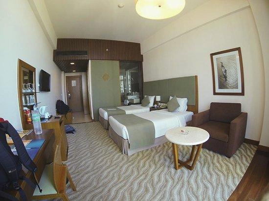 Novotel Nha Trang : Room