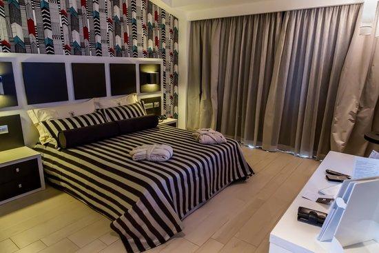 Grand Hotel Resort Ma&Ma: Unser Zimmer