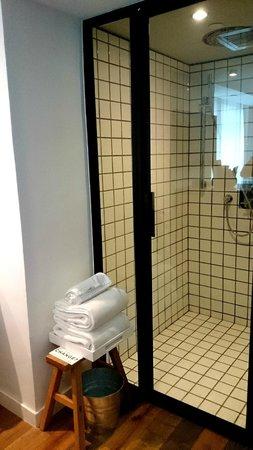 Residence G Hong Kong (by Hotel G): Bathroom