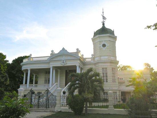Paseo de Montejo : Casa Montes Molina