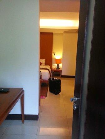Rama Beach Resort and Villas: Our Villa