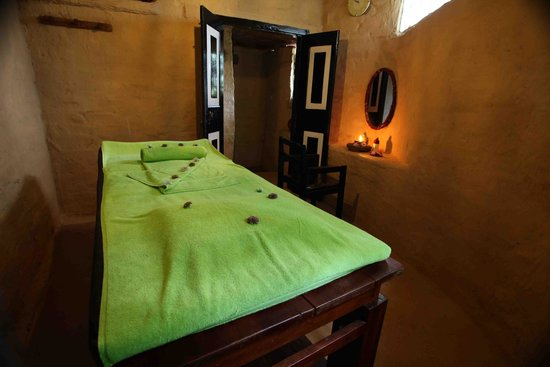 Hotel Thilanka : Spa