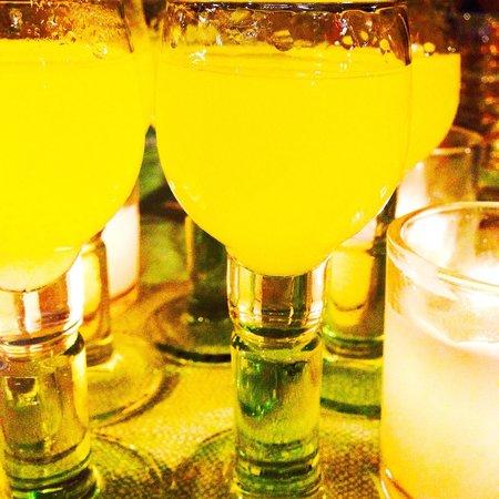 Da Paolino Lemontrees : Limoncello offerto dalla casa!