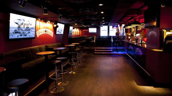 Karaokebar Pataässä