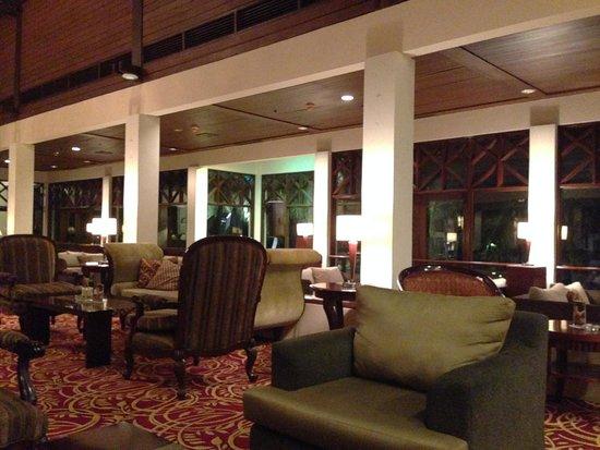 Sheraton Lampung Hotel: Lobby