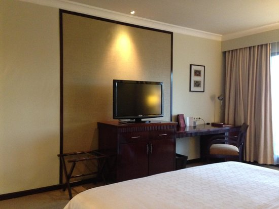 Sheraton Lampung Hotel: The room 2