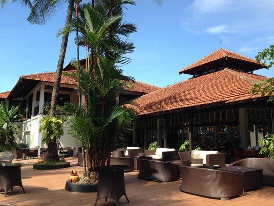 Sheraton Lampung Hotel: Scenery