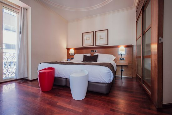 Hotel Preciados: JUNIOR SUITE