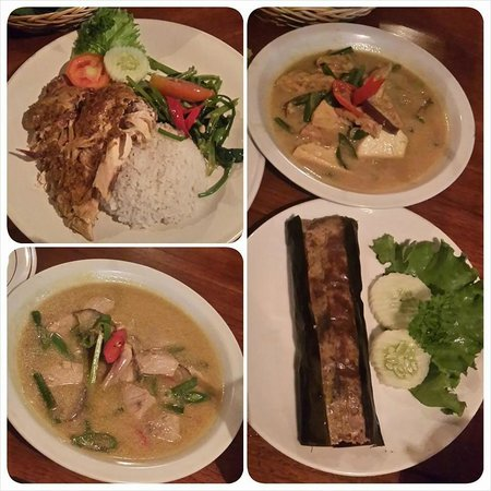 Warung Eny: Our awesome dinner