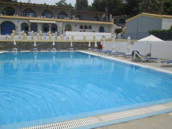 smartline Ellia: Взрослый бассейн