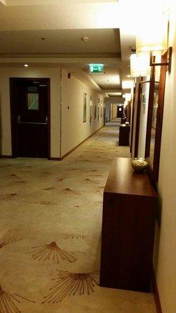 Radisson Blu Resort Fujairah: Doorway