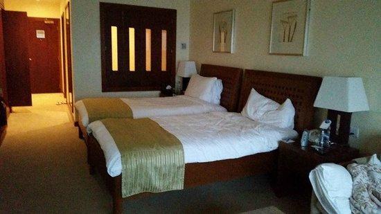 Radisson Blu Resort Fujairah: Room