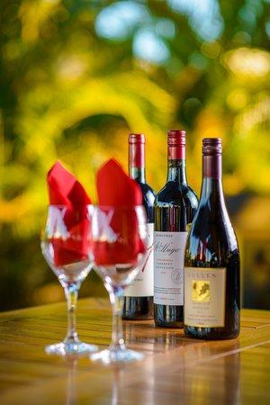 Whalers Restaurant: Wine