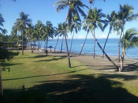 Sheraton Denarau Villas: Room view