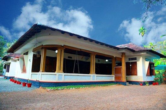 Gokulam Homestay