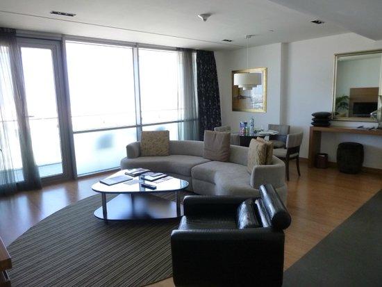 BurJuman Arjaan by Rotana - Dubai: Lounge